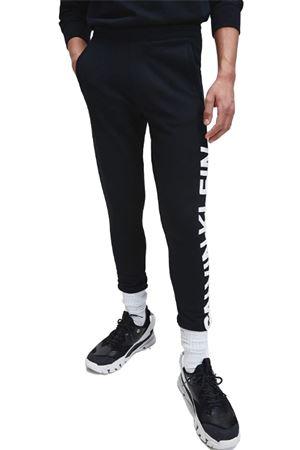 CALVIN KLEIN JEANS Men's Tracksuit Trousers CK JEANS |  | J30J315651BAE