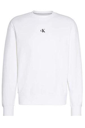 CALVIN KLEIN JEANS Men's Sweatshirt CALVIN KLEIN JEANS | Sweatshirt | J30J315708YAF