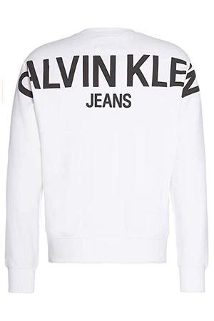 CALVIN KLEIN JEANS Men's Sweatshirt CK JEANS |  | J30J315708YAF