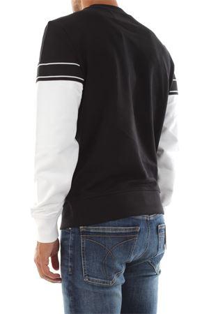 CALVIN KLEIN JEANS Men's Sweatshirt CK JEANS |  | J30J315710BAE