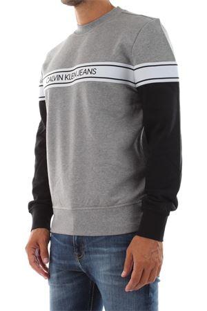 CALVIN KLEIN JEANS Men's Sweatshirt CK JEANS |  | J30J315710P2D