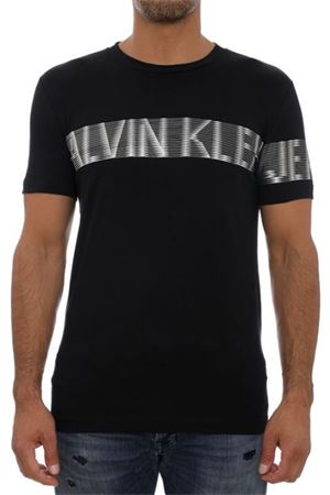 CALVIN KLEIN JEANS Men's T-Shirt CALVIN KLEIN JEANS | T-Shirt | J30J315718BAE