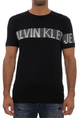 CALVIN KLEIN JEANS Men's T-Shirt CK JEANS | T-Shirt | J30J315718BAE
