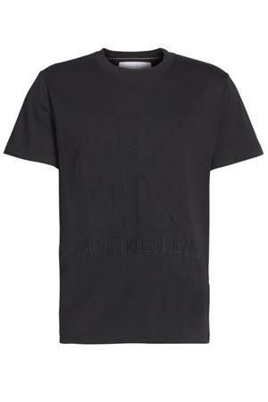 CALVIN KLEIN JEANS Men's T-Shirt CALVIN KLEIN JEANS | T-Shirt | J30J315860BAE