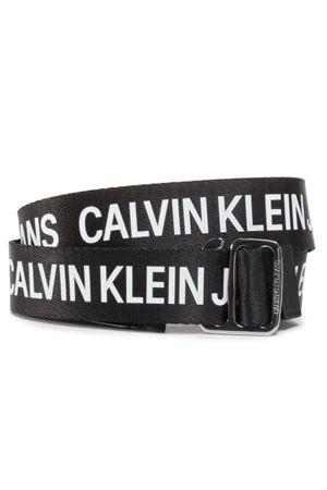 CALVIN KLEIN JEANS Men's Belt CALVIN KLEIN JEANS | Belt | K50K505861BDS