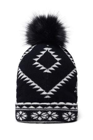 DESIGUAL Hat Woman Model ETHNIC REVERSIBLE DESIGUAL | Hat | 20WAHK022000