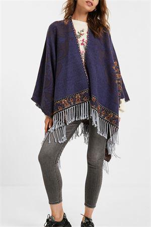 DESIGUAL Poncho Woman DESIGUAL | Poncho | 20WAIW035000