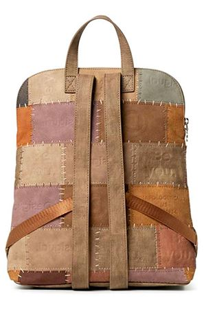 DESIGUAL Backpack Model PENINSULA NANAIMO DESIGUAL | Backpack | 20WAKP096000