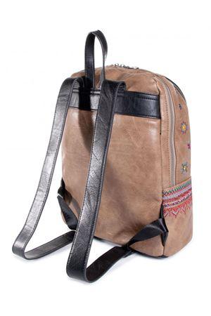 DESIGUAL Backpack Model LULULOVE NOVARA DESIGUAL | Backpack | 20WAKP332000