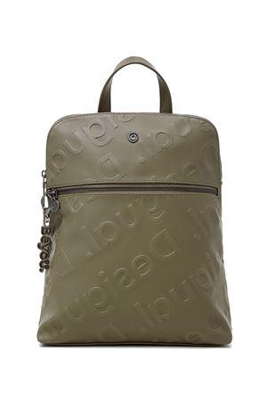 DESIGUAL Backpack Model COLORAMA NANAIMO DESIGUAL | Backpack | 20WAKP354009