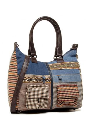 DESIGUAL Borsa Modello MILDRED LONDON DESIGUAL | Borsa | 20WAXA785007