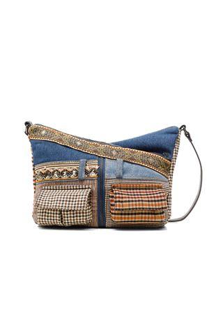 DESIGUAL Bag Model MILDRED HARRY MINI DESIGUAL | Bag | 20WAXABQ5007