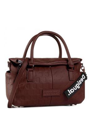 DESIGUAL Woman Bag Model ALMA LOVERTY DESIGUAL | Bag | 20WAXP753032