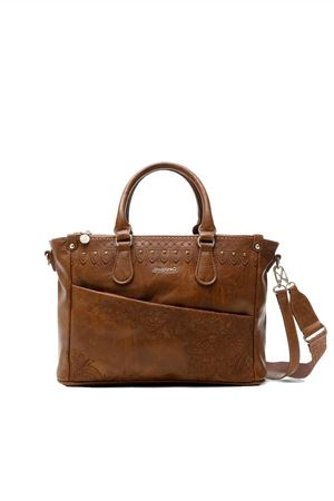 DESIGUAL Woman Bag Model MARTINI SAFI DESIGUAL | Bag | 20WAXP826044