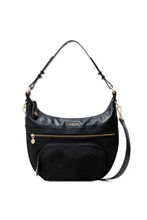 DESIGUAL Woman Bag Model ALKALINA SIBERIA DESIGUAL | Bag | 20WAXP842000