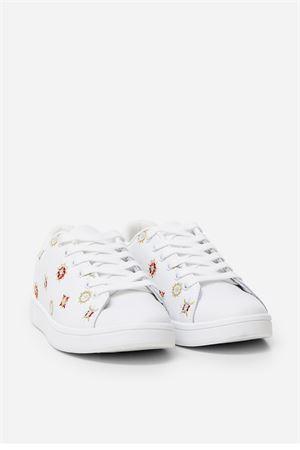 DESIGUAL Women's Shoes COSMIC JULIETTE model DESIGUAL   Shoes   20WSKL021000