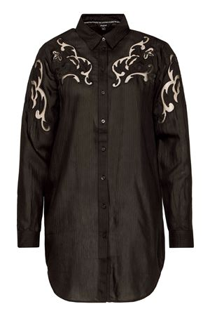 DESIGUAL Woman Shirt Model VOLGA DESIGUAL | Shirt | 20WWCW172000