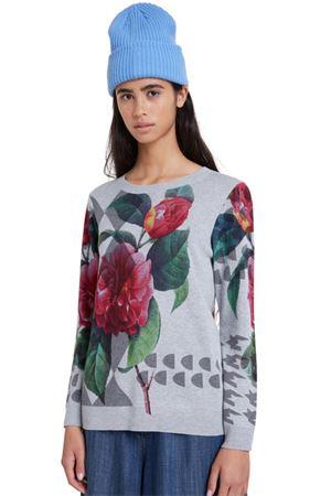 DESIGUAL Pullover Donna Modello NIAGARA DESIGUAL | Pullover | 20WWJF702047