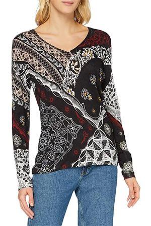 DESIGUAL Pullover Donna Modello BERGEN DESIGUAL | Pullover | 20WWJFA62000