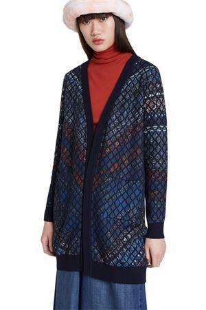 DESIGUAL Pullover Woman Model VILNA DESIGUAL |  | 20WWJFAT5001