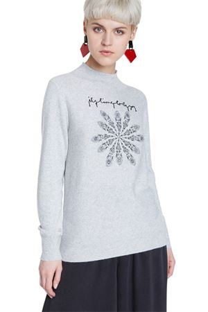 DESIGUAL Pullover Donna Modello EVORA DESIGUAL | Pullover | 20WWJFAY2076