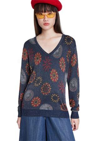 DESIGUAL Pullover Donna Modllo MESINA DESIGUAL | Pullover | 20WWJFBB5001