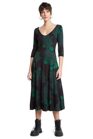 DESIGUAL Dress Woman Model YESS DESIGUAL |  | 20WWVK144009