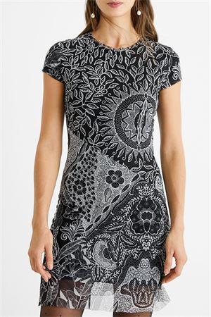 DESIGUAL Vestito Modello PARIS DESIGUAL | Vestito | 20WWVK622000