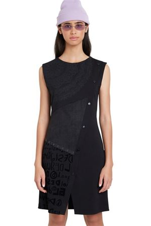 DESIGUAL Dress Woman Model NEW YORK DESIGUAL |  | 20WWVK652000