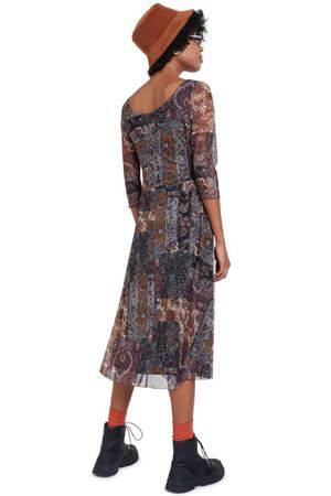 DESIGUAL Dress Woman Model KERALA DESIGUAL |  | 20WWVK676000