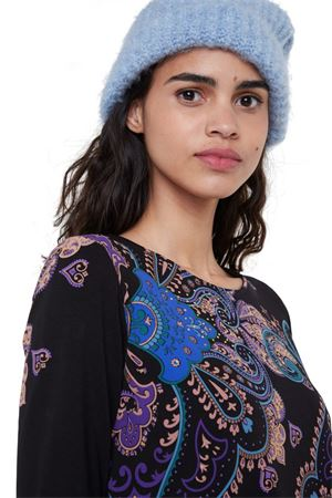 DESIGUAL Woman Dress Model WASHINGTON DESIGUAL | Dress | 20WWVK902000