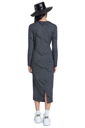 DESIGUAL Woman Dress Model ANGIE DESIGUAL | Dress | 20WWVK952043