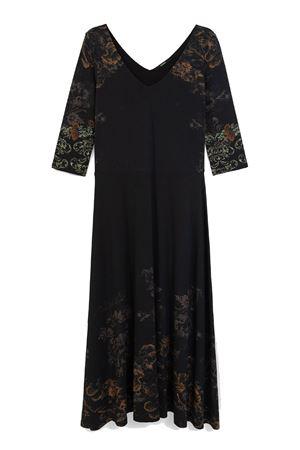 DESIGUAL Vestito Donna Modelo VERO DESIGUAL | Vestito | 20WWVKA32000