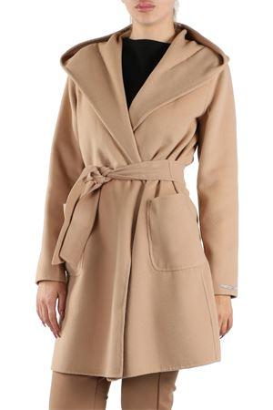 EMME MARELLA Women's Coat with hood and belt Corrado model EMME MARELLA |  | 50160209000001