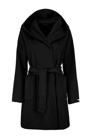EMME MARELLA Women's Hooded Coat CORRADO model EMME MARELLA |  | 5016020900005