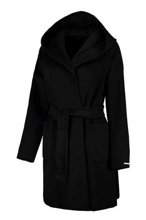 EMME MARELLA Women's Hooded Coat CORRADO model EMME MARELLA | Coat | 5016020900005