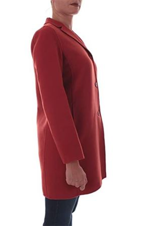 EMME MARELLA Coat Woman Model STORIA EMME MARELLA | Coat | 50160309000002