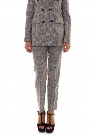 EMME MARELLA Women's trousers AZULENE model EMME MARELLA | Trousers | AZULENE003