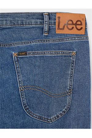 LEE Men's Jeans Model LUKE LEE | Jeans | L719MG44