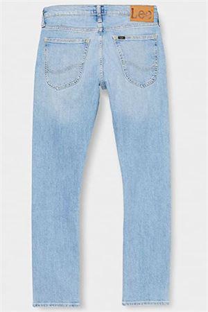 LEE Men's Jeans Model LUKE LEE | Jeans | L719PXDG