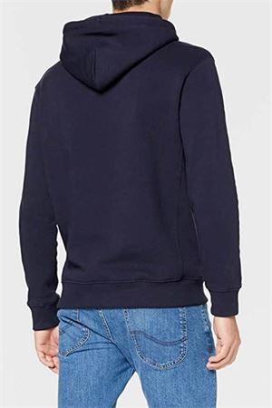 LEE Men's Sweatshirt Model PLAIN HOODIE LEE | Sweatshirt | L80YTJMA