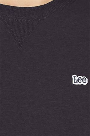 LEE Men's Sweatshirt Model PLAIN CREW SWS LEE | Sweatshirt | L81ITJ01