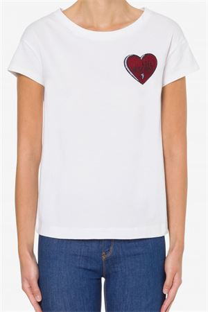 LOVE MOSCHINO Women's T-Shirt LOVE MOSCHINO | T-Shirt | W4F30 86 E1951A00