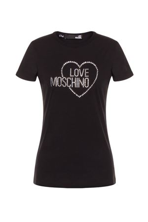 LOVE MOSCHINO Women's T-Shirt LOVE MOSCHINO | T-Shirt | W4F73 1H E1951C74