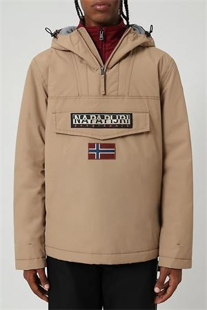 NAPAPIJRI Rainforest Whinter 2 Man NAPAPIJRI | Jacket | NP0A4EGZNC21