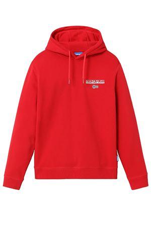 NAPAPIJRI Sweatshirt Man Model Ice NAPAPIJRI | Sweatshirt | NP0A4EHQR171