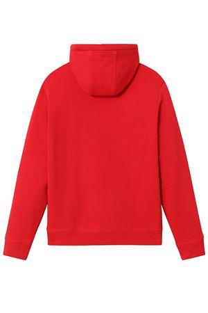 NAPAPIJRI Sweatshirt Man Model Ice NAPAPIJRI |  | NP0A4EHQR171