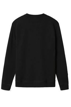 NAPAPIJRI Sweatshirt Man Model Ice NAPAPIJRI |  | NP0A4EHR0411