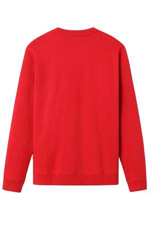 NAPAPIJRI Sweatshirt Man Model Ice NAPAPIJRI |  | NP0A4EHRR171