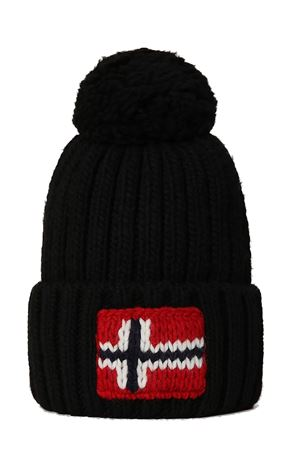 NAPAPIJRI Men's Hat Semiury Model NAPAPIJRI |  | NP0A4EMB0411